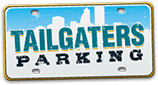 Tailgaters Parking